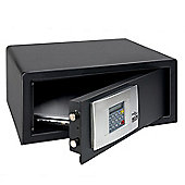 "Burg Wachter Point 3 E LAP - 17"" Electronic Laptop Safe"