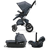 Concord Neo Travel Set (Graphite Grey)