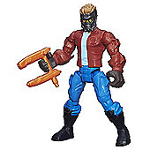 Marvel Super Hero Mashers 15cm Star Lord Figure