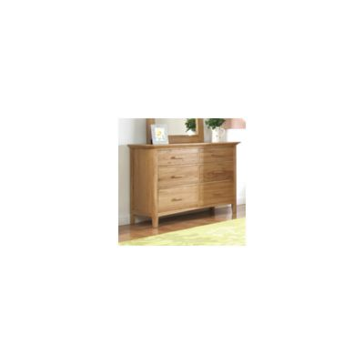 Elements Caitlin 6 Drawer Chest