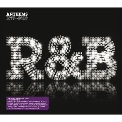 R&B Anthems (1979-2009)