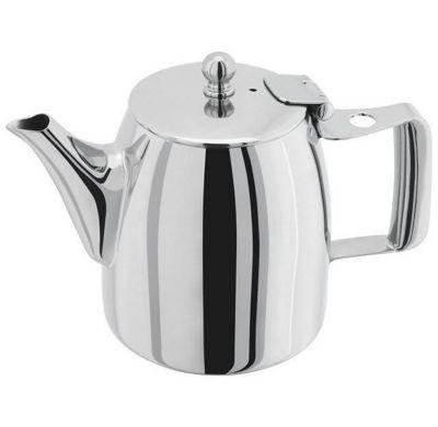 Horwood Homewares ST03 Stellar Continental Teapot - 1. 0L/38oz