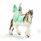 Schleich Eyela On Horseback