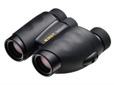 Nikon Travelite EX 12x25 CF Binoculars