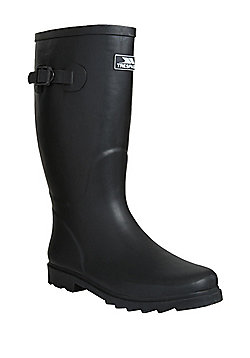 Trespass Recon Wellies - Black