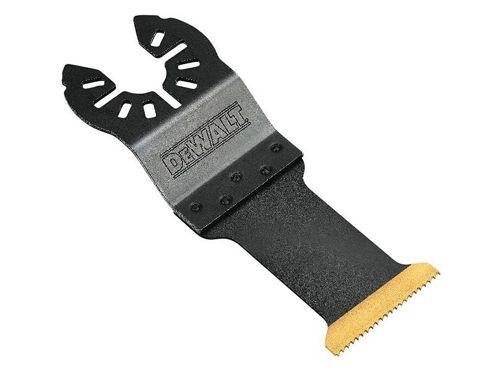 Dewalt DT20707-QZ Multi-Tool Titanium Metal Blade