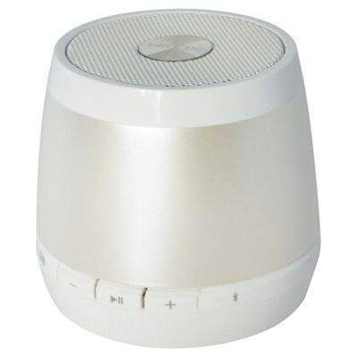 Buy Hmdx Jam Wireless Bluetooth Speaker White From Our Portable