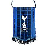 Tottenham Hotspur FC Car Accessory - Royal blue