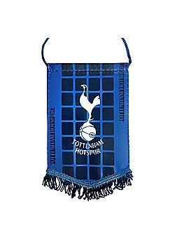 Tottenham Hotspur FC Car Accessory - Royal blue