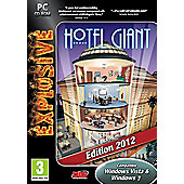 Hotel Giant 2012 Gold Edition - PC