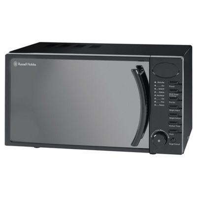 Russell Hobbs RHM1714B Solo Microwave, 17L - Black
