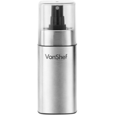 VonShef Oil and Vinegar Sprayer 125ml