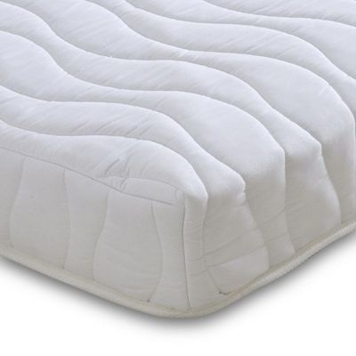 Happy Beds Little Champ Orthopaedic Pocket Spring Mattress 2ft6 Small Single