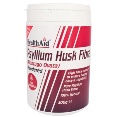 Psyllium Husk 1000mg