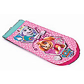 Paw Patrol Skye & Everest CleverBed