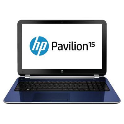 HP Pavilion 15-n248sa 15.6