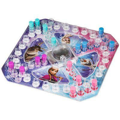 Disney Frozen Pop Up Game