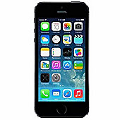 Unlocked Refurbished iPhone 5S 16GB - Space Grey