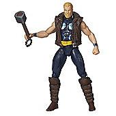 Marvel Infinite Series Thunderstrike Figure - Action Figures