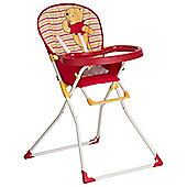 Disney Winnie the Pooh Spring highchair