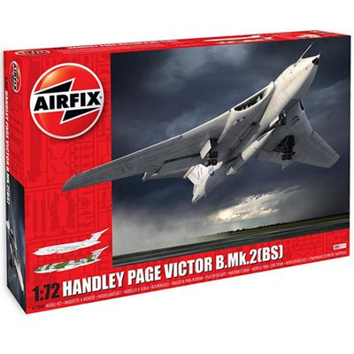 Airfix Handley Page Victor B2.