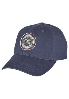 F&F Washed Baseball Cap Navy One Size