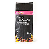 Bar-Be-Quick 8kg FSC Lumpwood Barbecue Charcoal