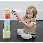 Guess How Much I Love You Stacking Blocks