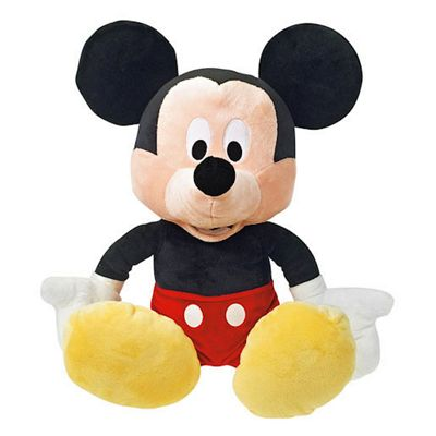 Mickey Mouse Clubhouse - Clap Hands Mickey