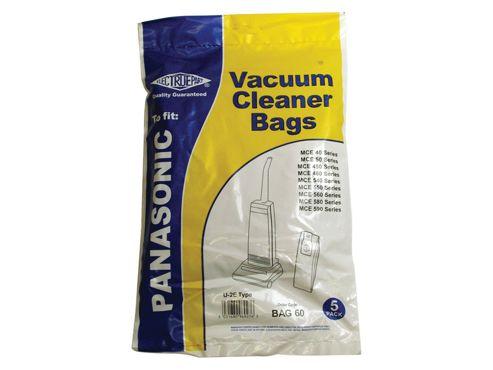 Connect Bag60 Dust Bag T/F Pan Mce41 42 44 45 X5