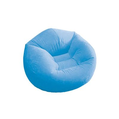 Yellowstone Cosy Chair Blue