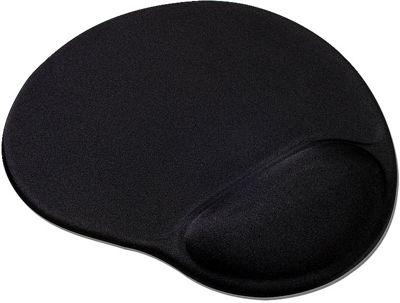 SPEEDLINK VELLU Black mouse pad Gel Mousepad