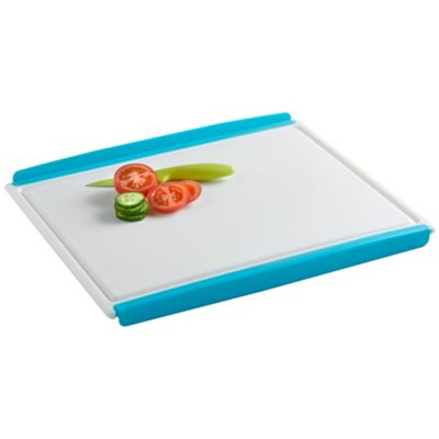 VonShef Double-Sided Counter Chopping Board
