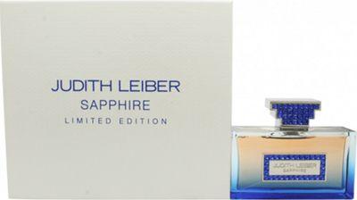 Judith Leiber Sapphire Eau de Parfum (EDP) 75ml Spray For Women