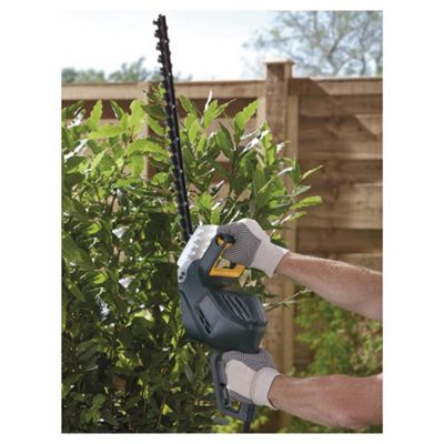 Tesco 550W Electric Hedge Trimmer