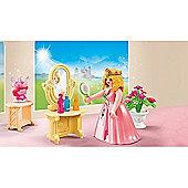 Playmobil 5650 Small Princess Vanity Carry Case