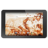 "Hipstreet Phantom, 10.1"" Quad Core Tablet, 16GB – Silver"