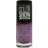 Maybelline Color Show Nail Polish 7ml - Tutti Fruity