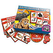 Smart Kids Animal Sounds Bingo