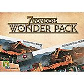 7 Wonders Wonder Expansion Pack