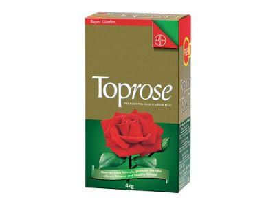 Pbi Toprose Fertilizer 1Kg