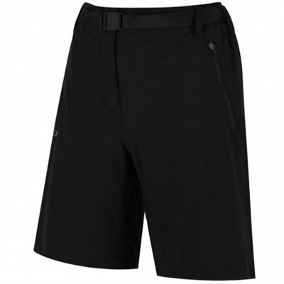 Regatta Xert Str Short II Black 20