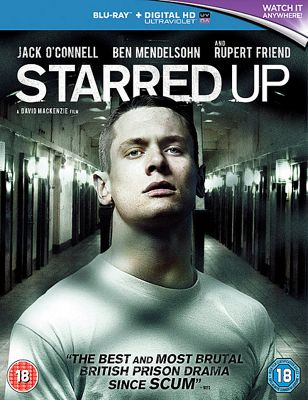Starred Up (Blu-ray & UV)