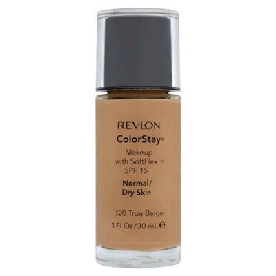 Revlon ColorStay™ Normal/Dry True Beige