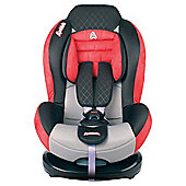 Kiddu CC Voyage Car Seat, Fire Red
