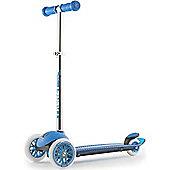 Frenzy 3 Wheel Kids Scooter - Blue