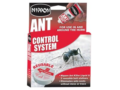 Vitax Ant Control System (Two Traps)