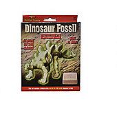 Dig Out Dinosaur Fossil Jurassic Prehistoric Digging Kit Skeletons - 1 Random