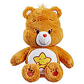 Care Bear Cousins Laugh-a-Lot Bear & DVD