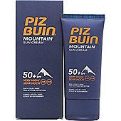 Piz Buin Mountian Sun Cream SPF50 50ml